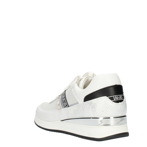 Liu Jo  high White