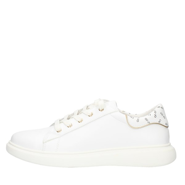 Liu Jo  low White