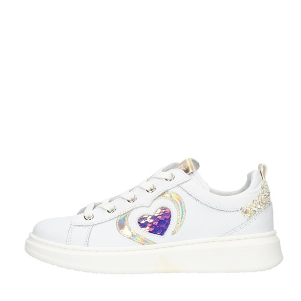Nero Giardini Sneakers  low Girls E131840F 0
