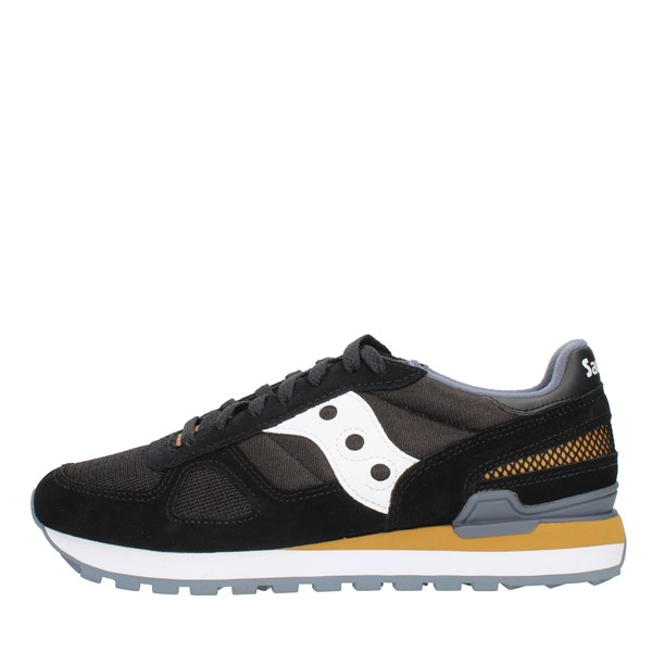 Saucony  low Black