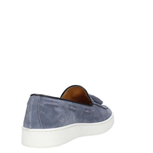 Made in Italy Low shoes Loafers Men 6189 2