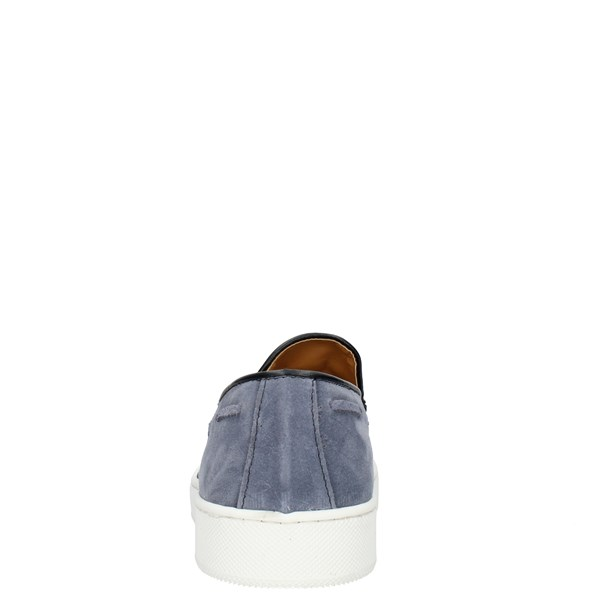 Made in Italy Low shoes Loafers Men 6189 4