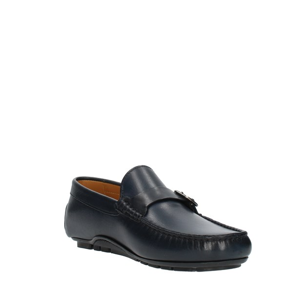 Made in Italy Low shoes Loafers Men 20F 3