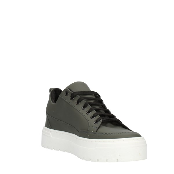 Made in Italy Sneakers  high Men 02 3