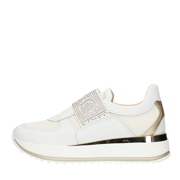 Liu Jo SLIP ON White