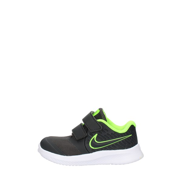 Nike Sneakers  low AT1803 Grey