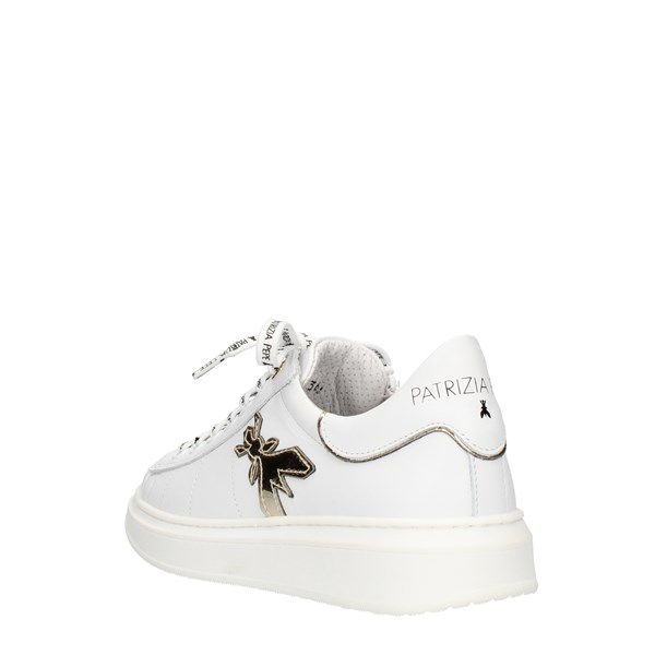 Patrizia Pepe  low White