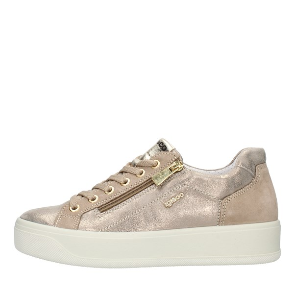 Igi&co Sneakers  high Women 71562 0