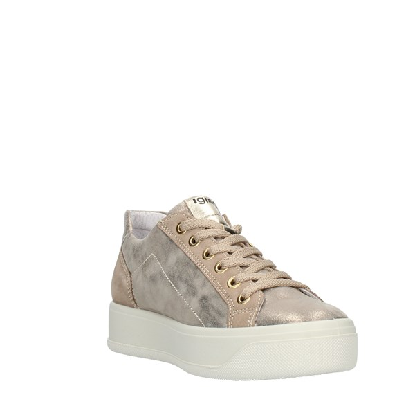 Igi&co Sneakers  high Women 71562 3