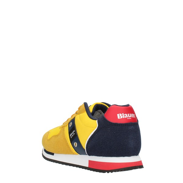 Blauer Sneakers  low Boys S1DASH02NYC 1