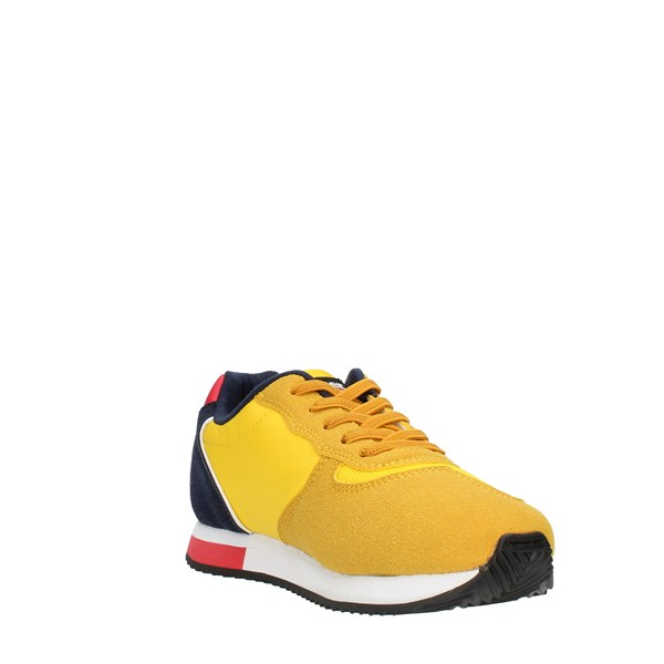 Blauer Sneakers  low Boys S1DASH02NYC 3