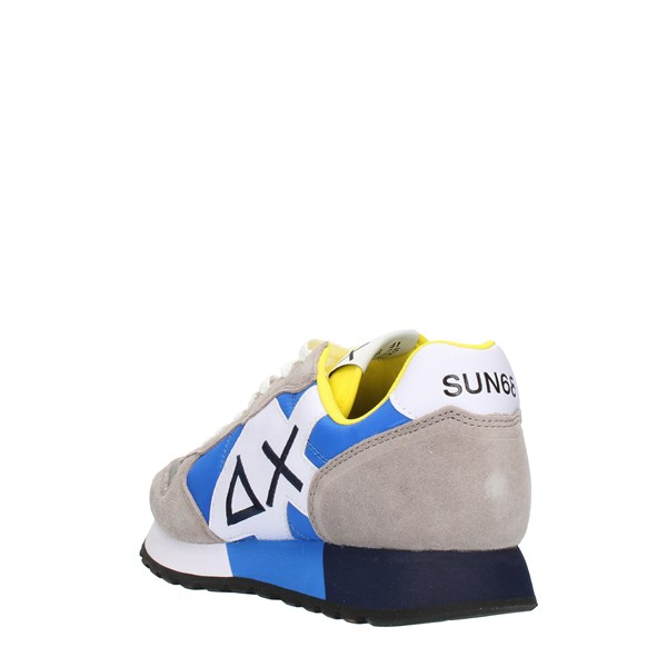 Sun68 Sneakers  low Men Z31111 1