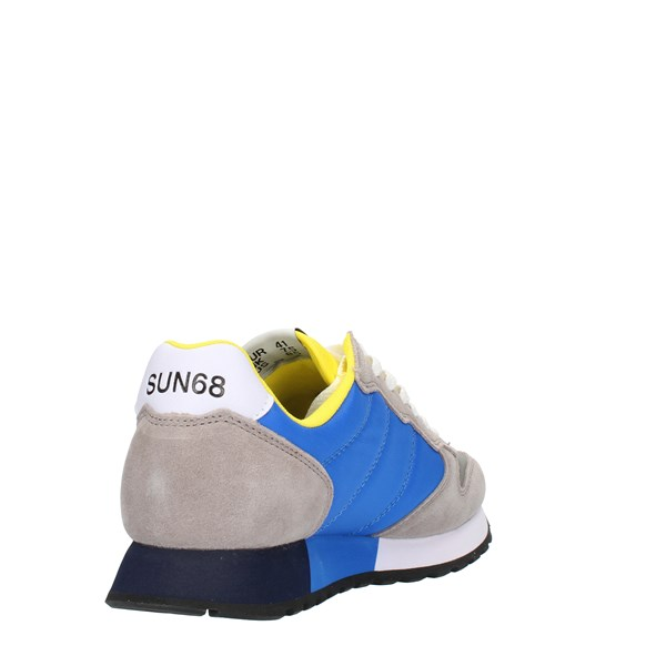 Sun68 Sneakers  low Men Z31111 2