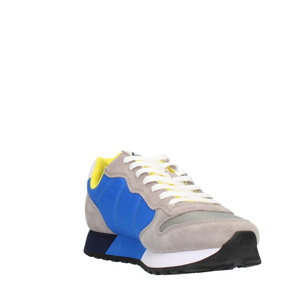 Sun68 Sneakers  low Men Z31111 3