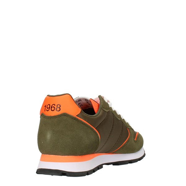 Sun68 Sneakers  low Men Z31102 2