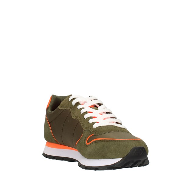 Sun68 Sneakers  low Men Z31102 3