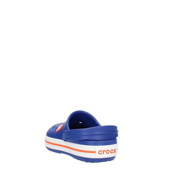 Crocs slippers Light blue