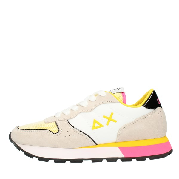 Sun68 Sneakers  low Women Z31203 0
