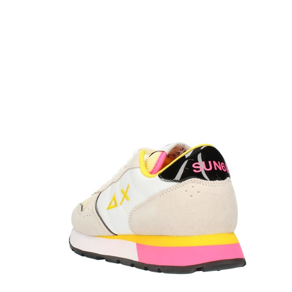 Sun68 Sneakers  low Women Z31203 1