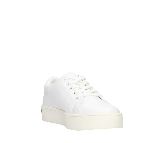Love Moschino Sneakers  low Women JA15093G0CIA 3