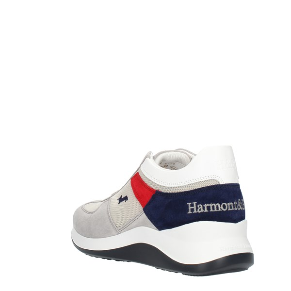 Harmont & Blaine  high Grey