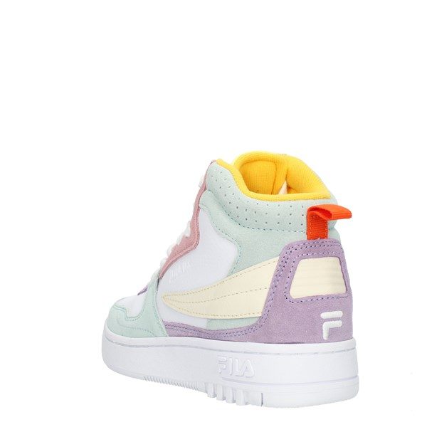 Fila  high multicolored