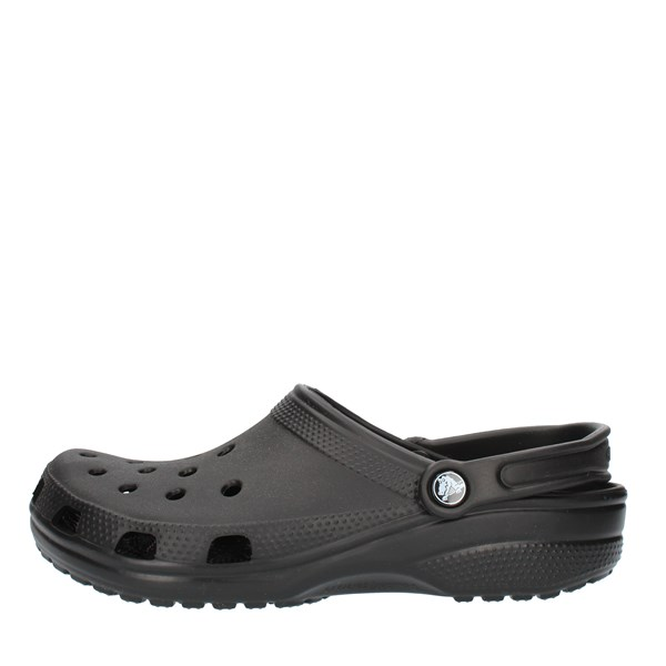 Crocs Sandals SLIPPERS 10001 Black