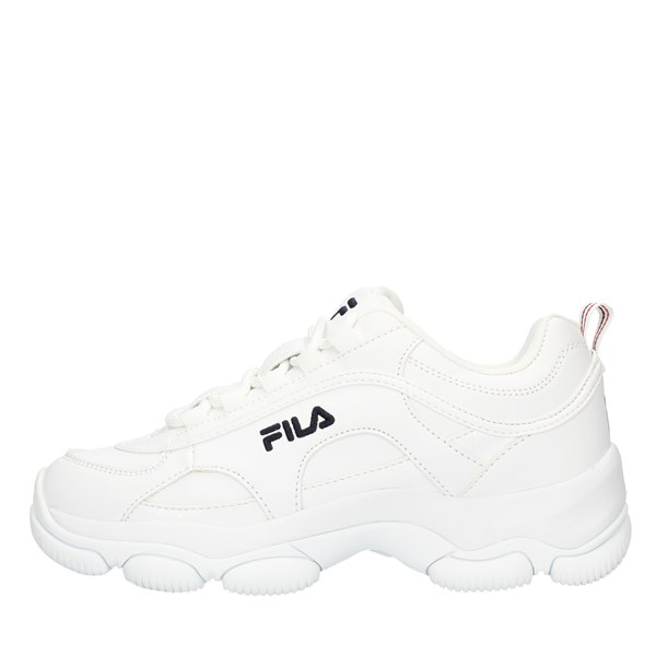Fila Sneakers  high 1011231 White