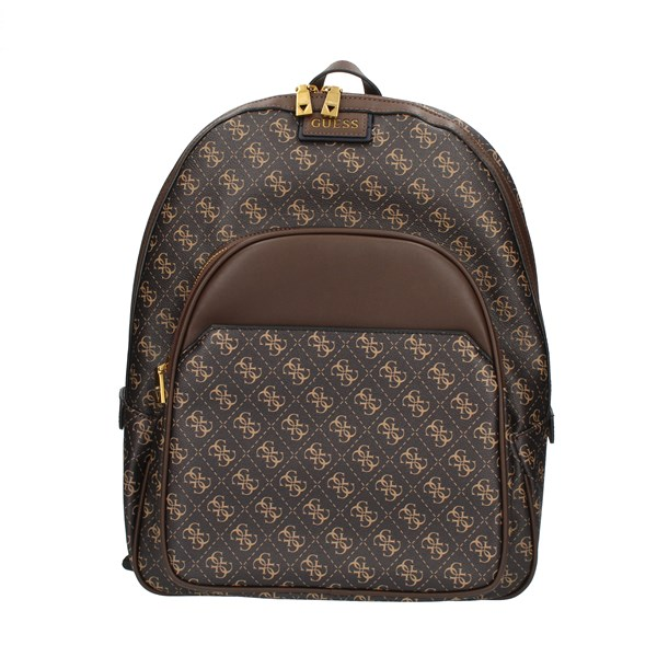 Guess Backpacks Brown