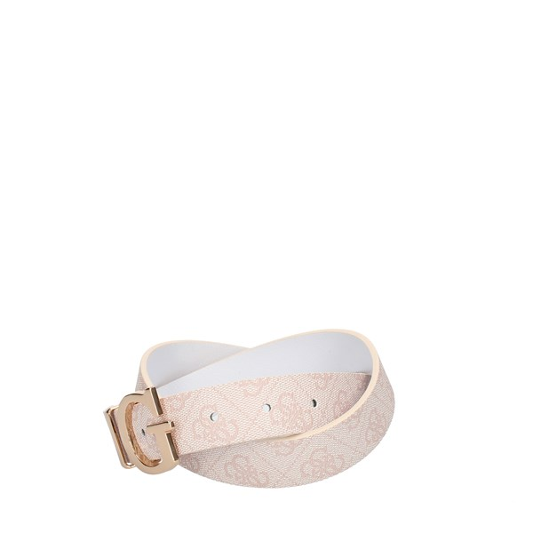 Guess Belts Rose