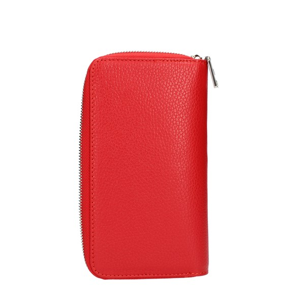 Frau Wallets With zip Women PD99 0