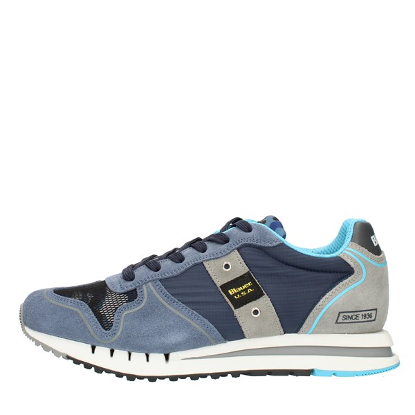 Blauer  low Light blue