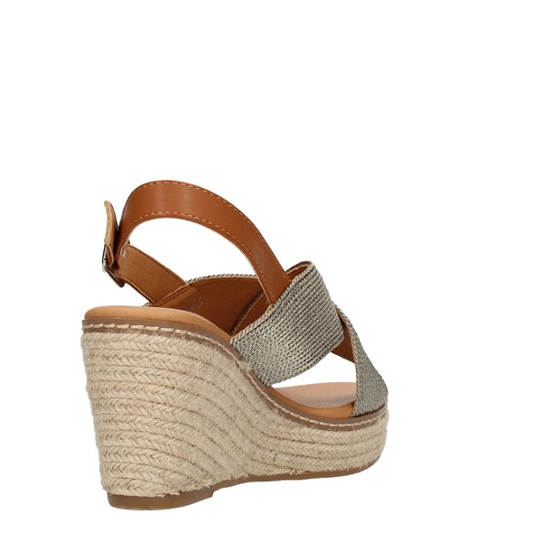 Xti Tentations Sandals  With wedge Women 42366 2