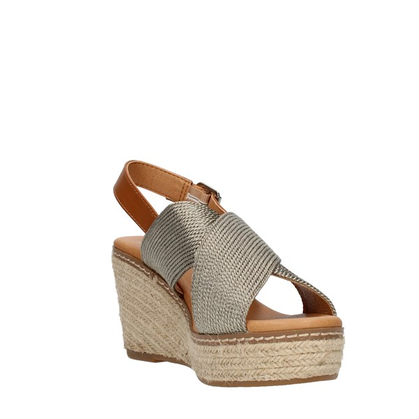 Xti Tentations Sandals  With wedge Women 42366 3