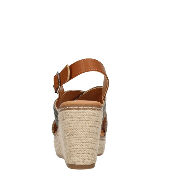 Xti Tentations Sandals  With wedge Women 42366 4