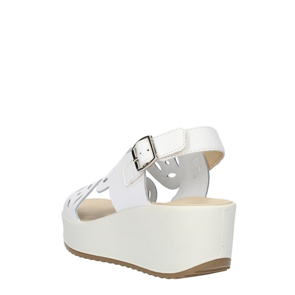 Igi&co  With wedge White