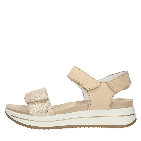Igi&co Sandals  With wedge Women 71610 0