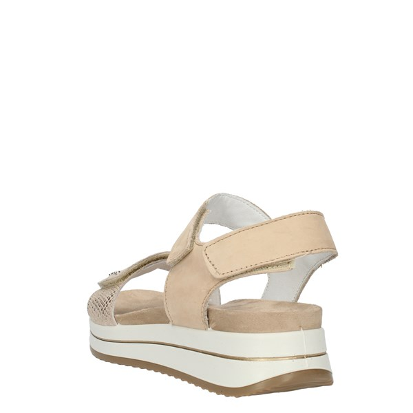 Igi&co Sandals  With wedge Women 71610 1