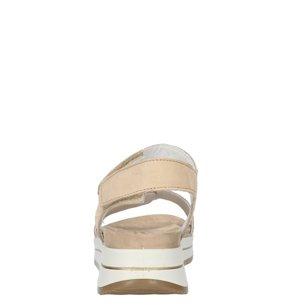 Igi&co Sandals  With wedge Women 71610 4