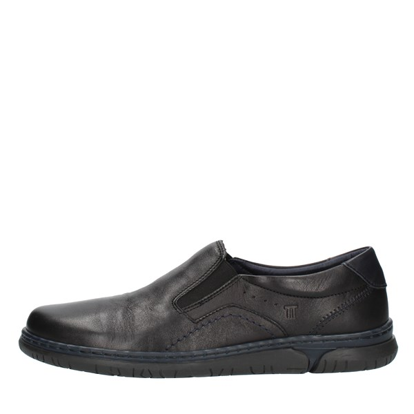 NOTTON Slip on Black