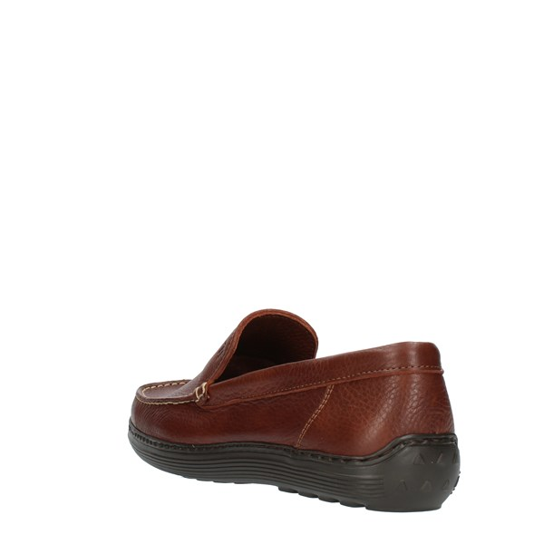 NOTTON Low shoes Loafers Men 807 1