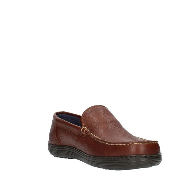 NOTTON Low shoes Loafers Men 807 3