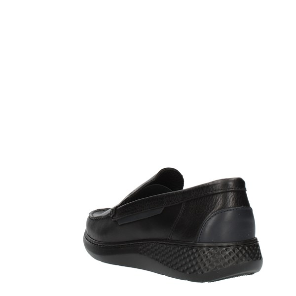 NOTTON Loafers Black