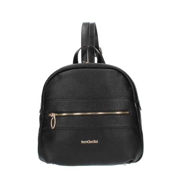 Nero Giardini BACKPACK Black