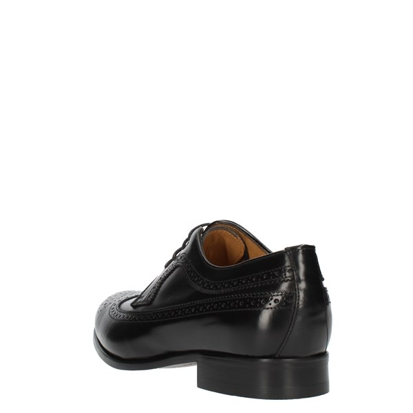 MERCANTI FIORENTINI 1922 Swallowtail Black