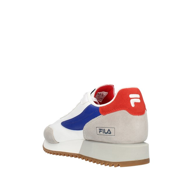 Fila  low Grey