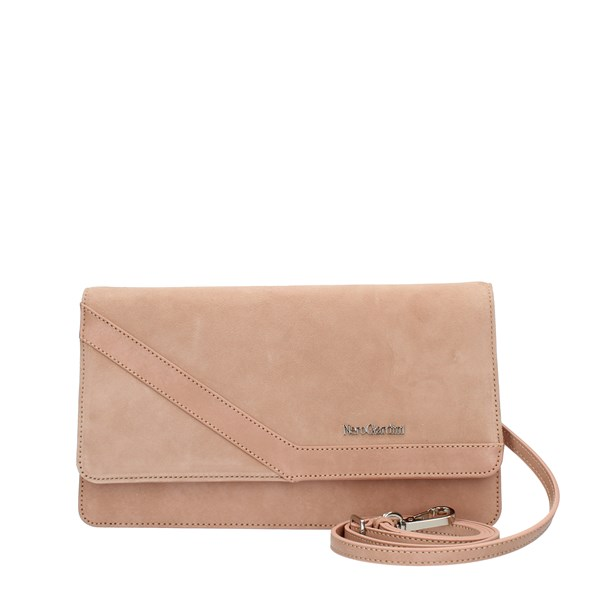 Nero Giardini HAND BAG AND CLUTCH Rose
