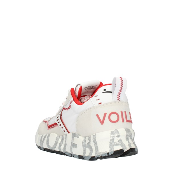 VOILE BLANCHE Sneakers  high Men 001201592601 1