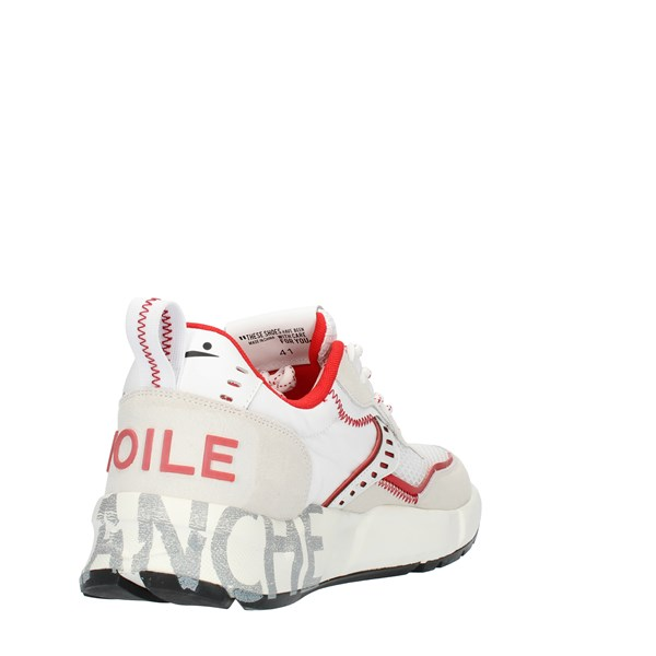 VOILE BLANCHE Sneakers  high Men 001201592601 2