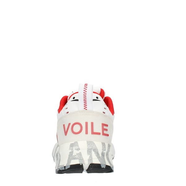 VOILE BLANCHE Sneakers  high Men 001201592601 4